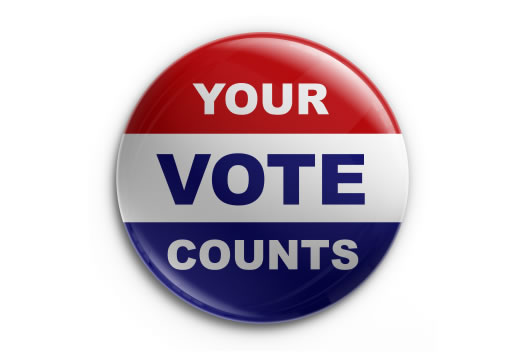May 8: Cast Your Vote in West Virginia Primary Election