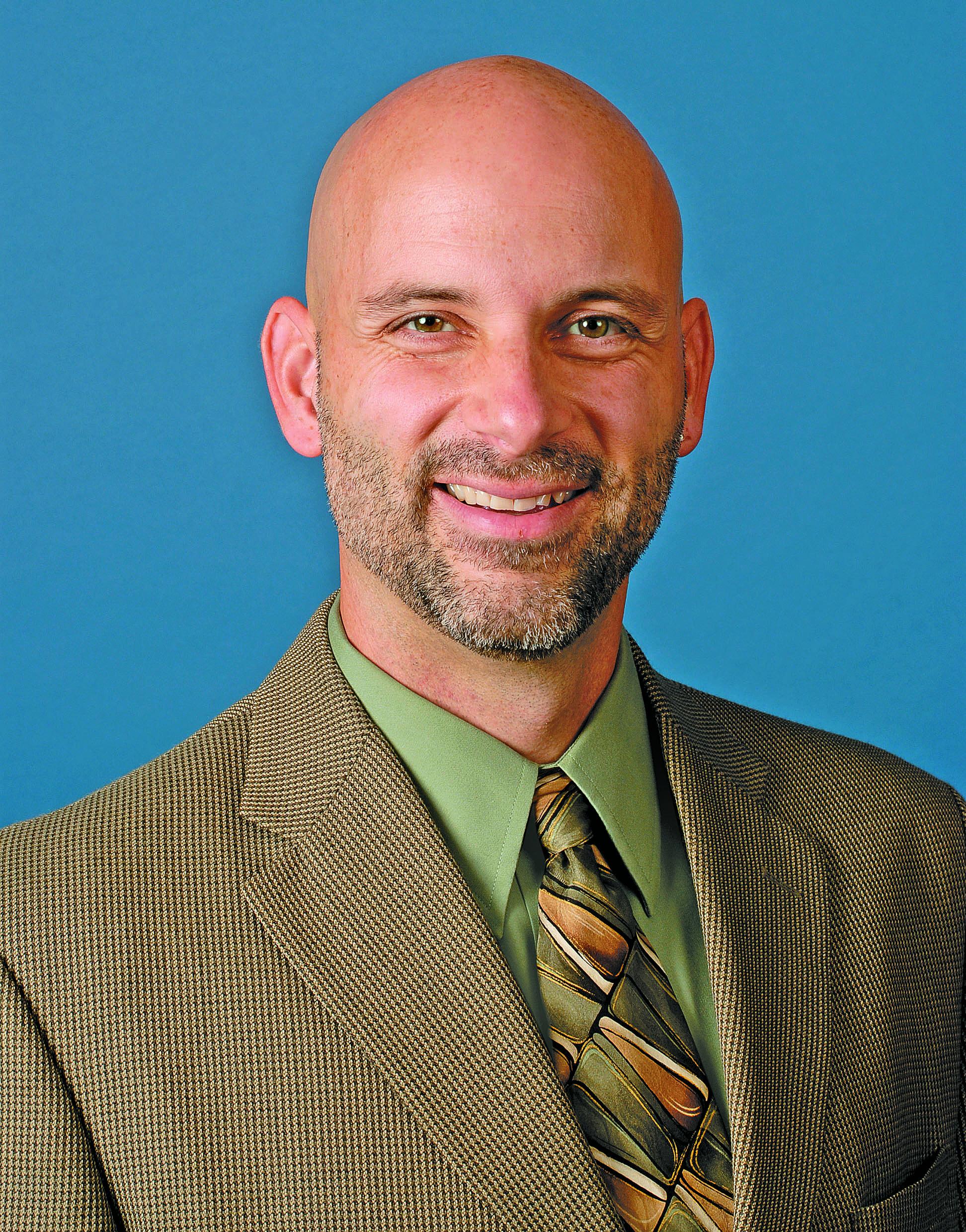 Christopher Hoffmann