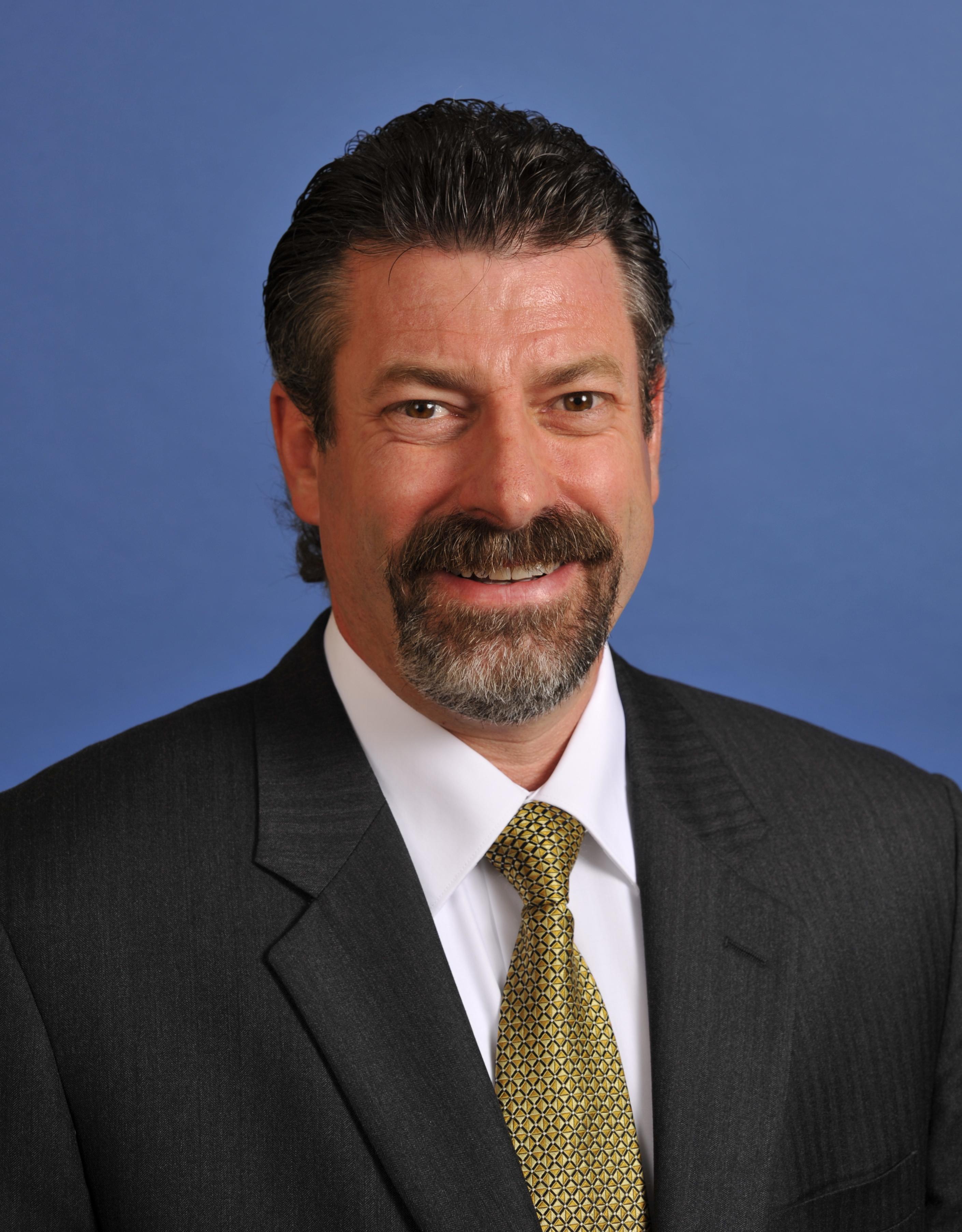 Mark Federici
