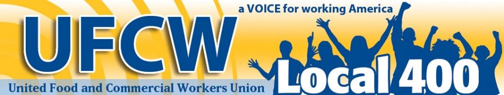 UFCW Local 400