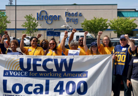 May 10: Join Us for the Norfolk Kroger Jobs Town Hall | UFCW