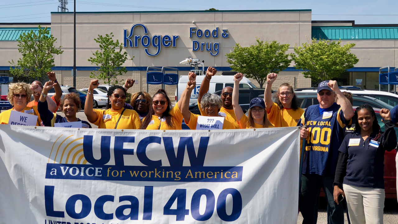 May 10: Join Us for the Norfolk Kroger Jobs Town Hall