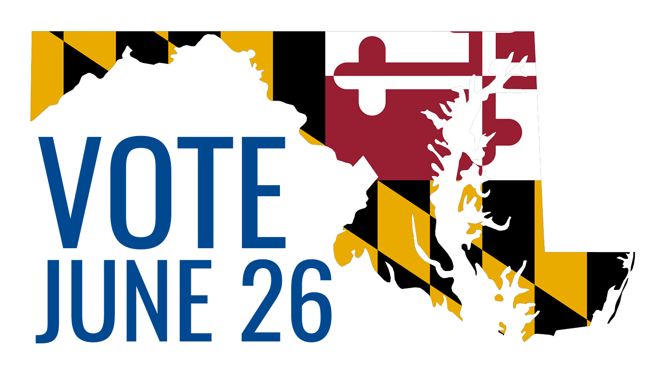 Maryland Elections: Local 400 Recommends These Candidates