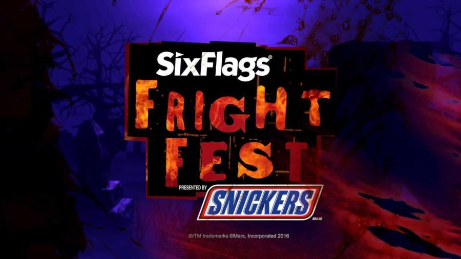 Unlock Your Union Discounts to Six Flags Fright Fest