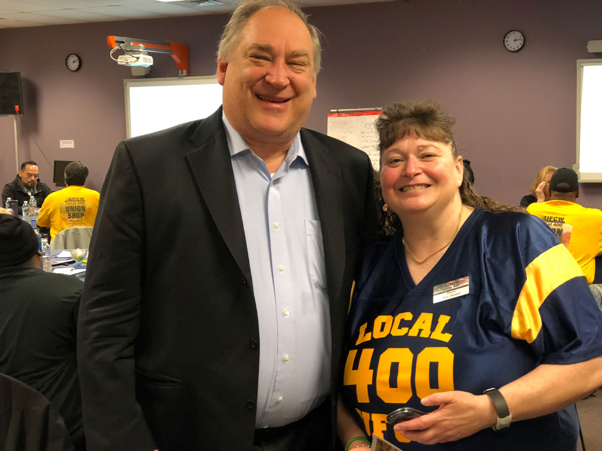 Marc Elrich for Montgomery County Executive