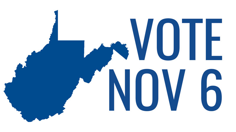 West Virginia 2018 Voter Guide