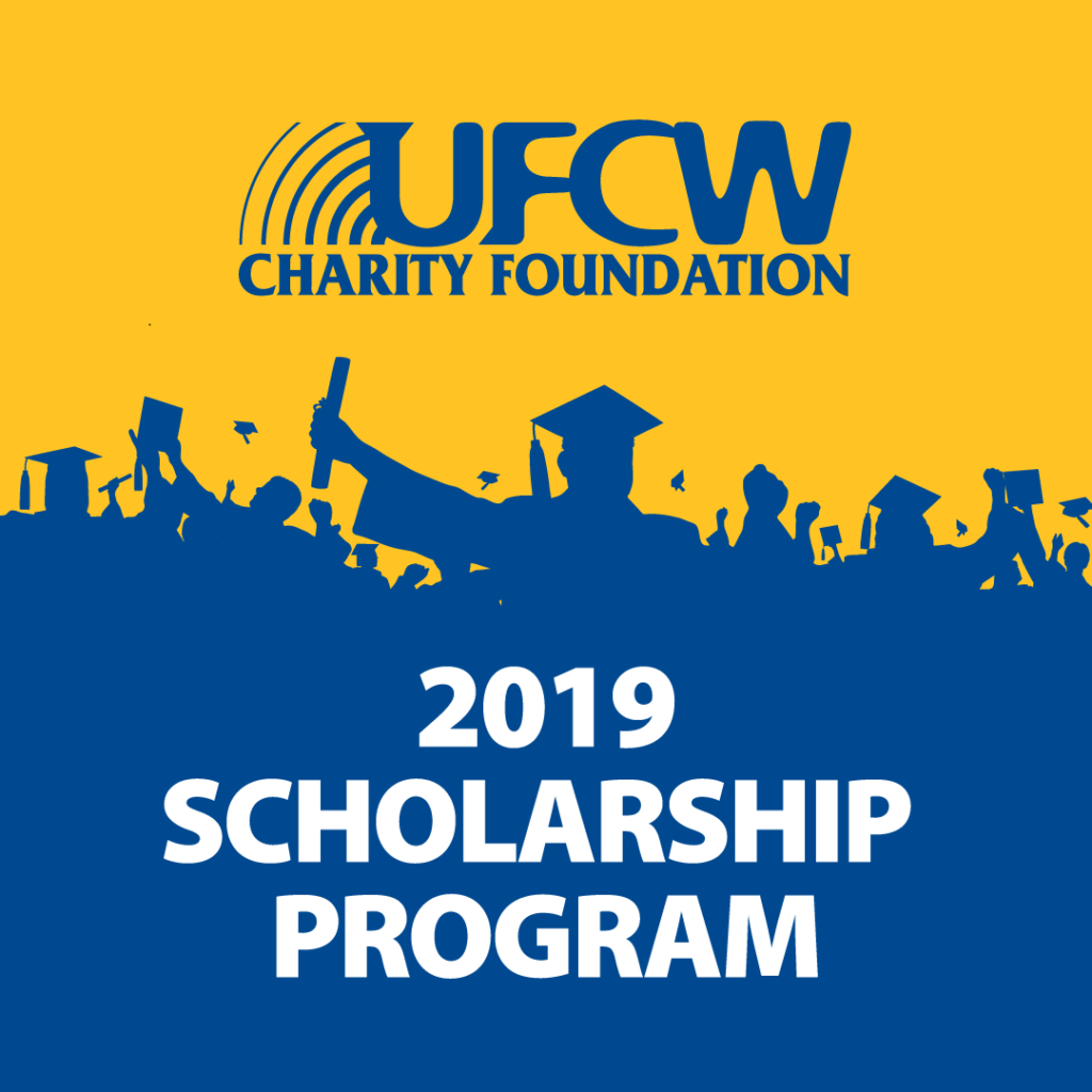 Scholarships | UFCW Local 400