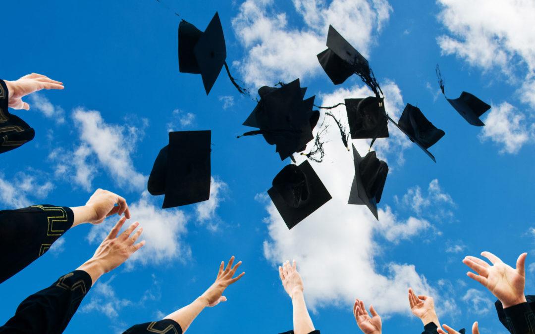 Apply Now for the 2020 Martin E. Gerel Memorial Union Scholarship – DEADLINE EXTENDED