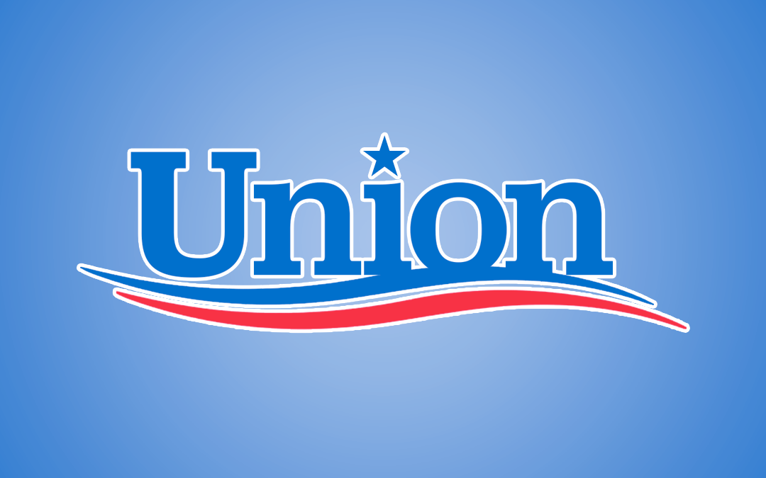 Bernie 2020 Union Logo