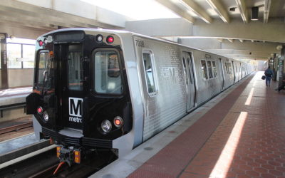 District's Largest Retail Union Calls on Metro to Restore Late Night Service