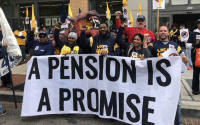Take Action to Save Our Pension at Safeway!