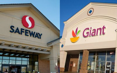 Progress Remains Slow in Contract Negotiations with Giant & Safeway