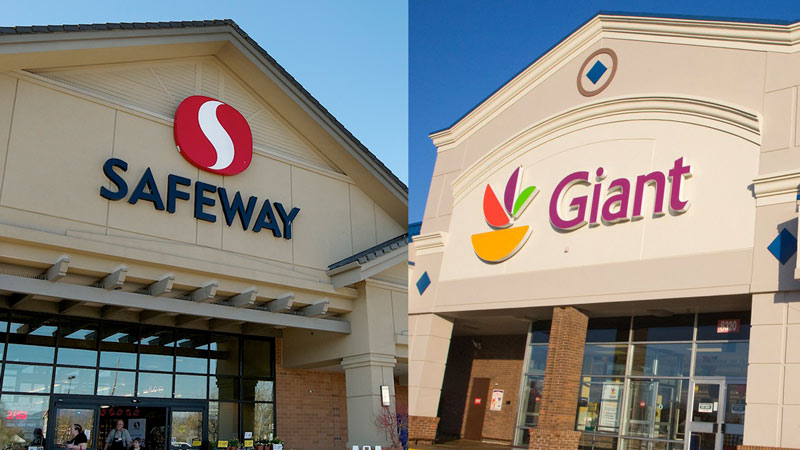 March 5: Strike Vote at Safeway, Contract Vote on Giant Proposal