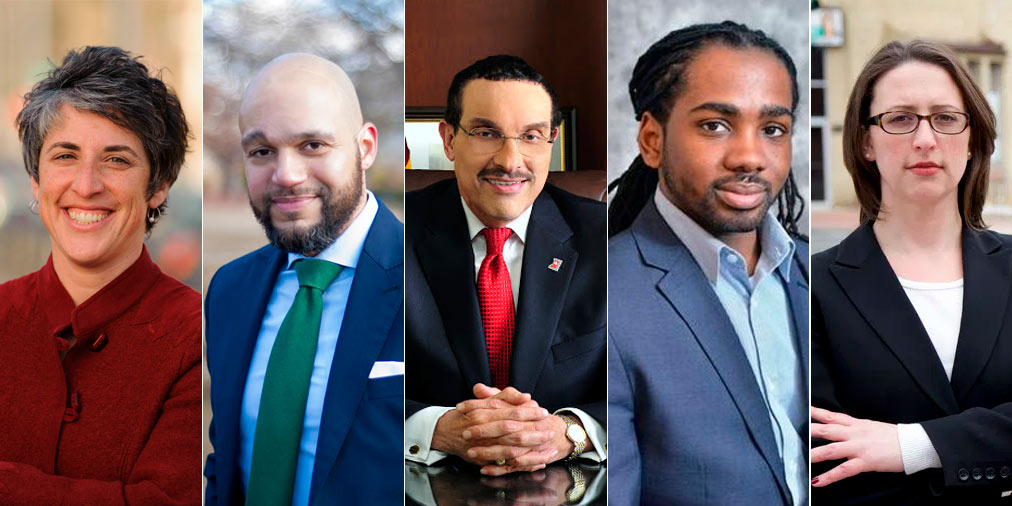 """D.C. Councilmembers Call on Mayor Bowser to Declare Grocery Workers as """"First Responders"""""""