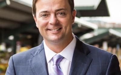 UFCW Local 400 Endorses Ben Salango for West Virginia Governor
