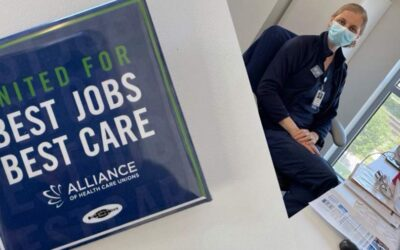 Kaiser Permanente Contract Negotiations Continue, KP Execs Continue To Say Wages Are Too High