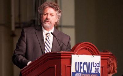 UFCW Local 400 Demands Hazard Pay at Giant, Kroger, Safeway, & Shoppers