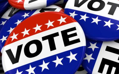 2021 Virginia Voter Guide: Election Day is November 2nd!